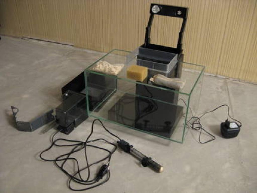 nano aquarium fluval edge aquarien. Black Bedroom Furniture Sets. Home Design Ideas