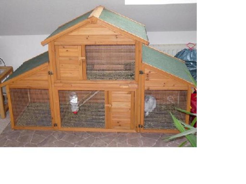 tieranzeigen kaninchenstall kleinanzeigen. Black Bedroom Furniture Sets. Home Design Ideas